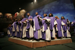 TN Mass Choir